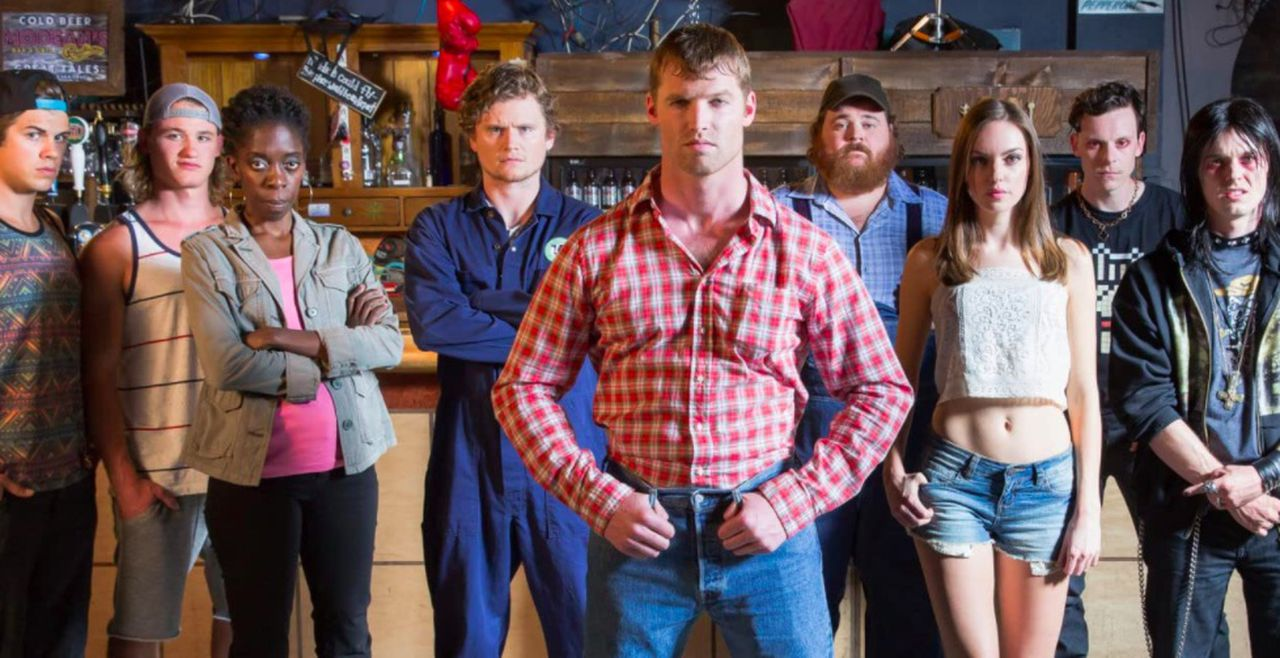 When is Letterkenny season 10 coming out
