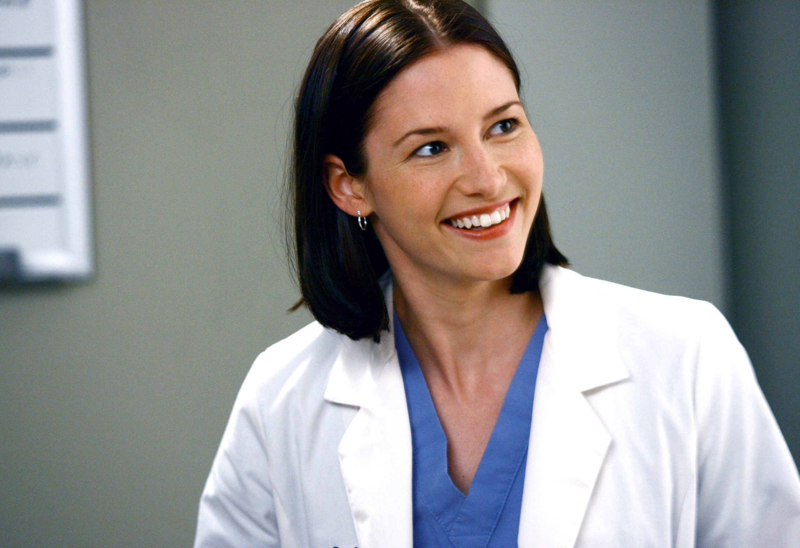 Who Does Lexie Grey End Up With?