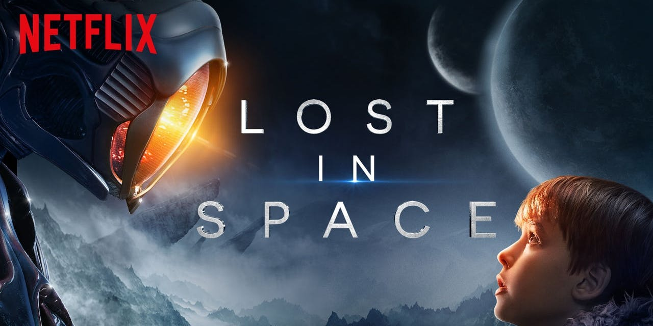Lost in Space 3: Everything You Need To Know About Netflix Series New Season