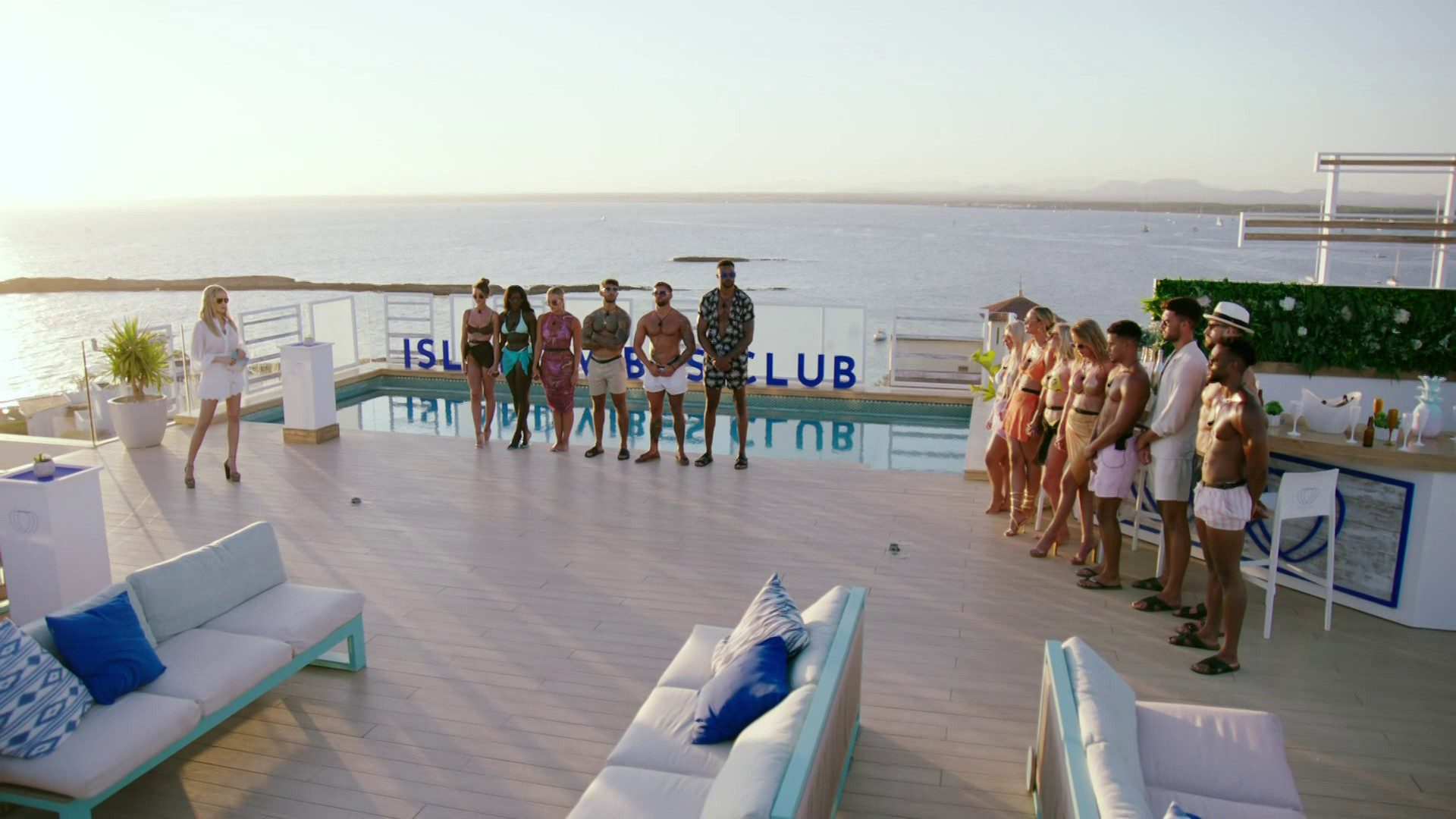 Events From Previous Episode That May Affect Love Island Season 7 Episode 44