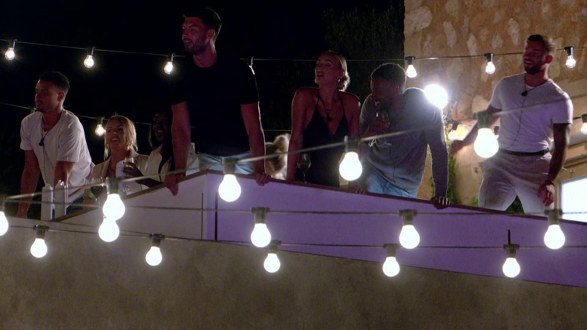 Spoilers For Love Island Season 7 Episode 44