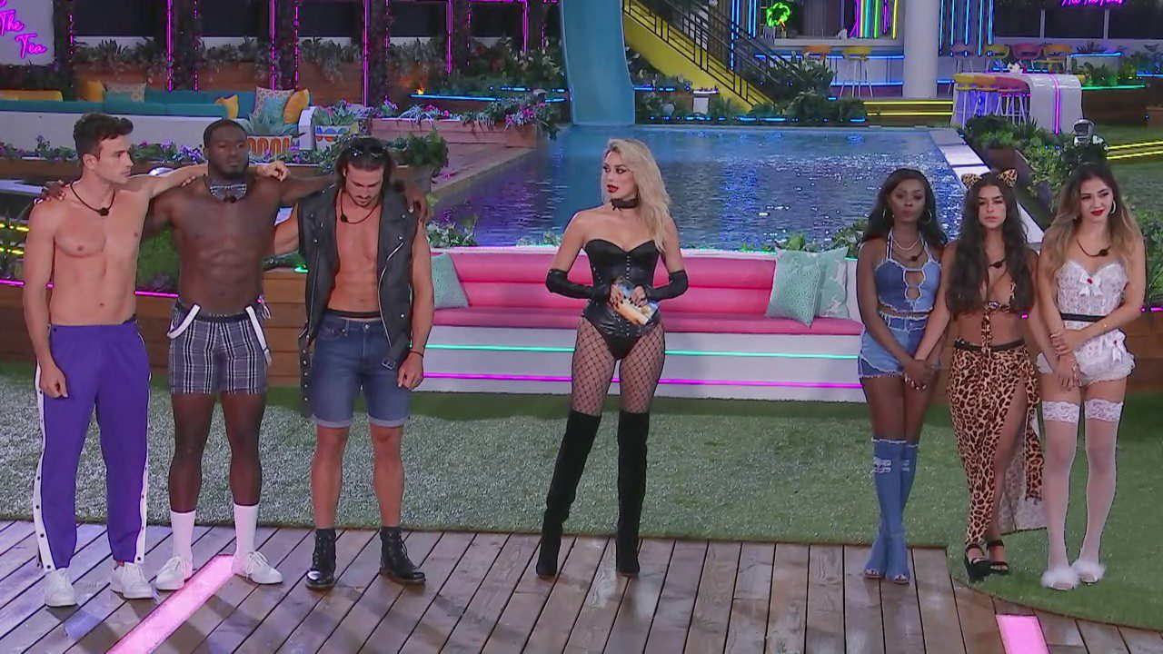Events From Previous Episode That May Affect Love Island USA Season 3 Episode 20