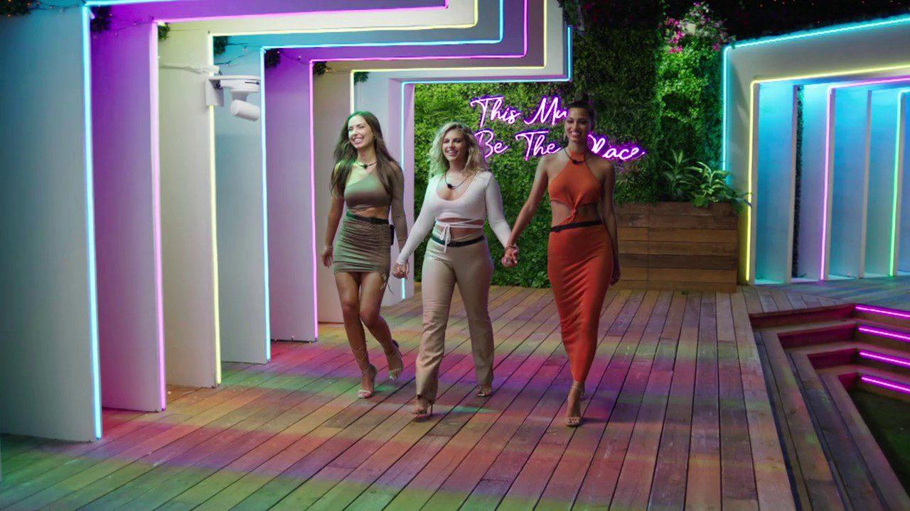 Spoilers For Love Island USA Season 3 Episode 20