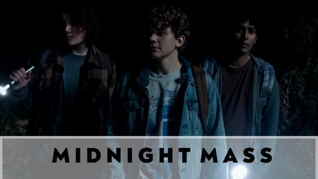 How To Watch Midnight Mass on Netflix? - OtakuKart