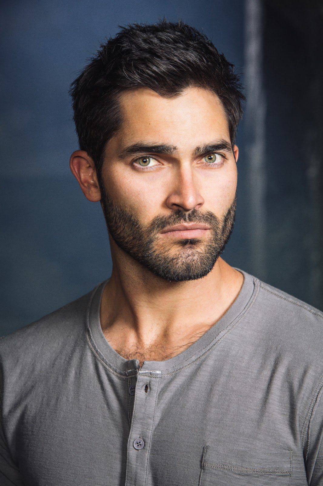 Who does Derek Hale end up with