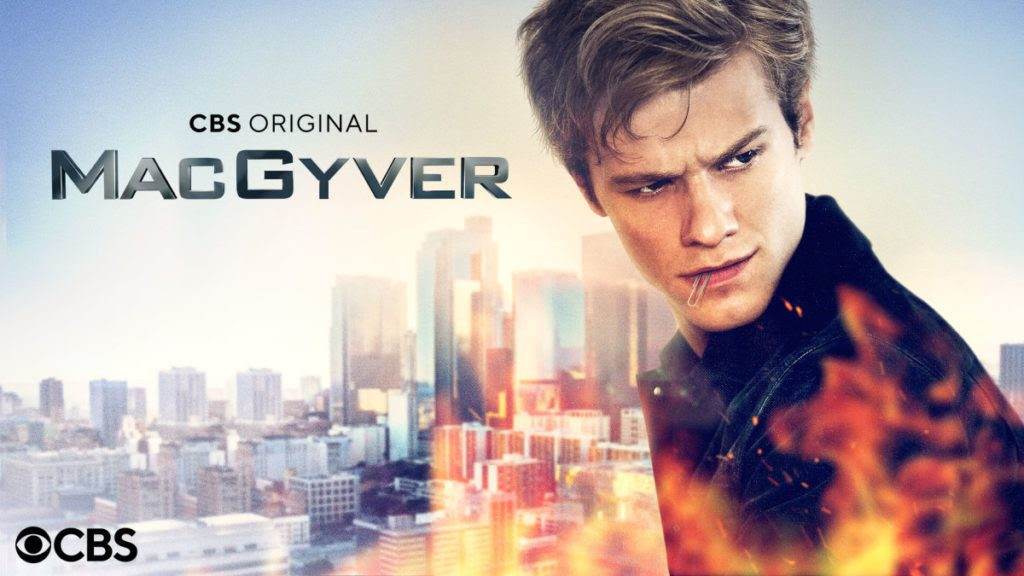 Who Does MacGyver End Up With
