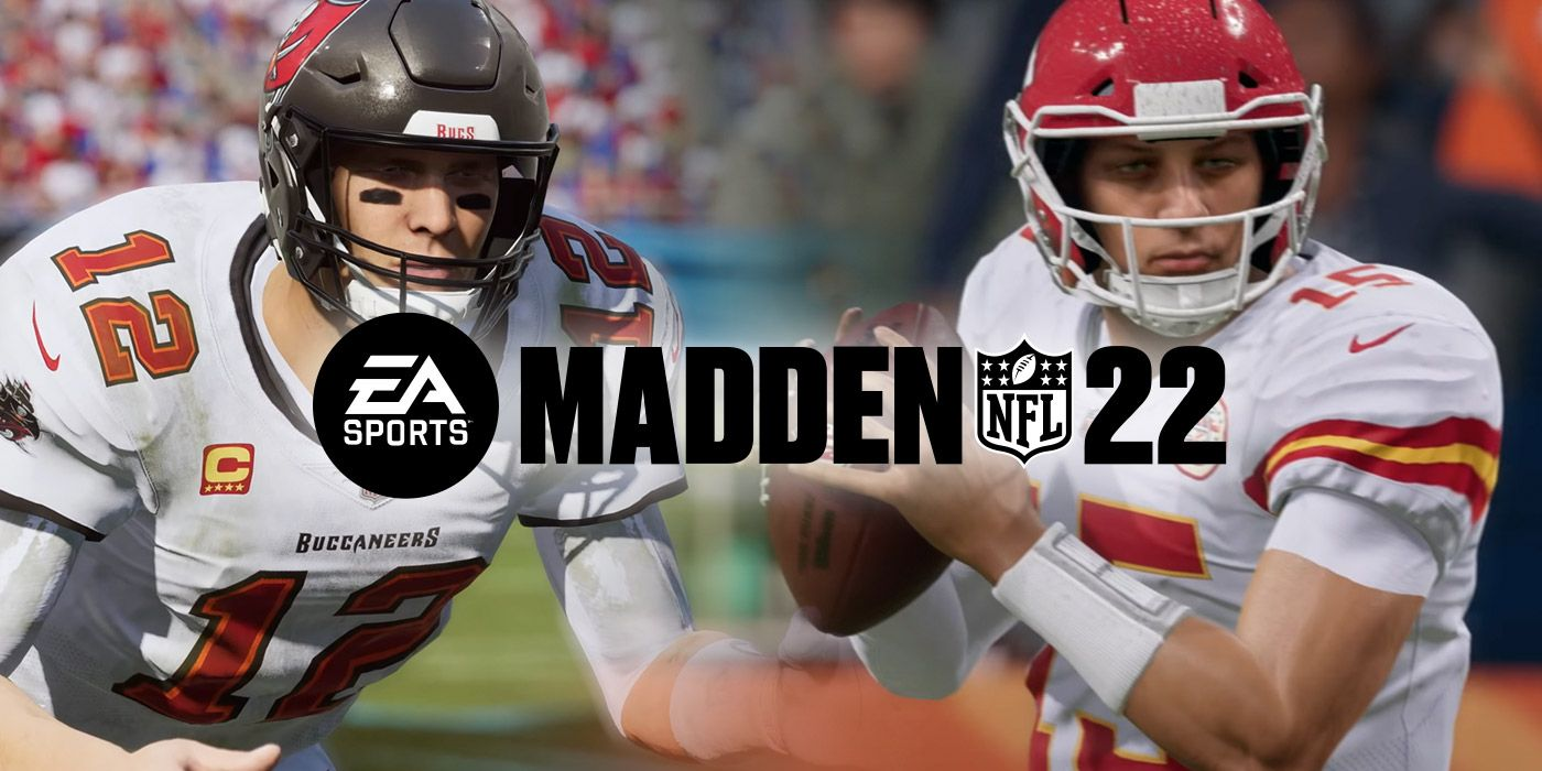EA Sports Madden 22 Scouting Update