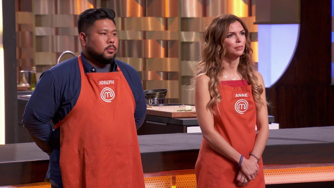Results Of Elimination Rounds In MasterChef America Season 11 Episode 11 and 12