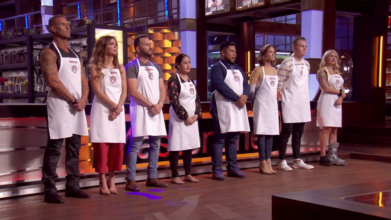 Events From Previous Episode That May Affect MasterChef America Season 11 Episode 13 And 14