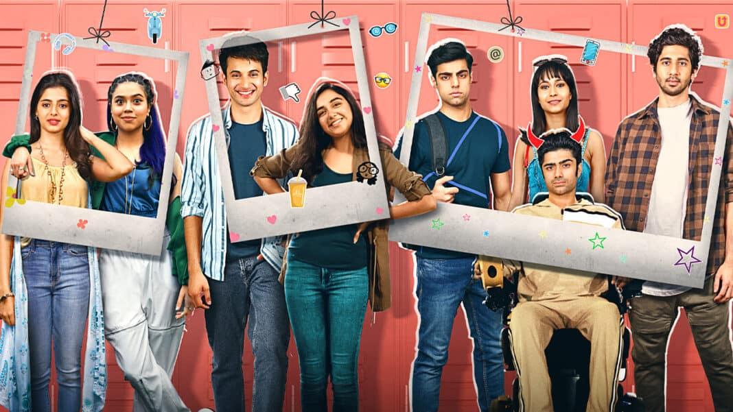 Mismatched season 2 cast