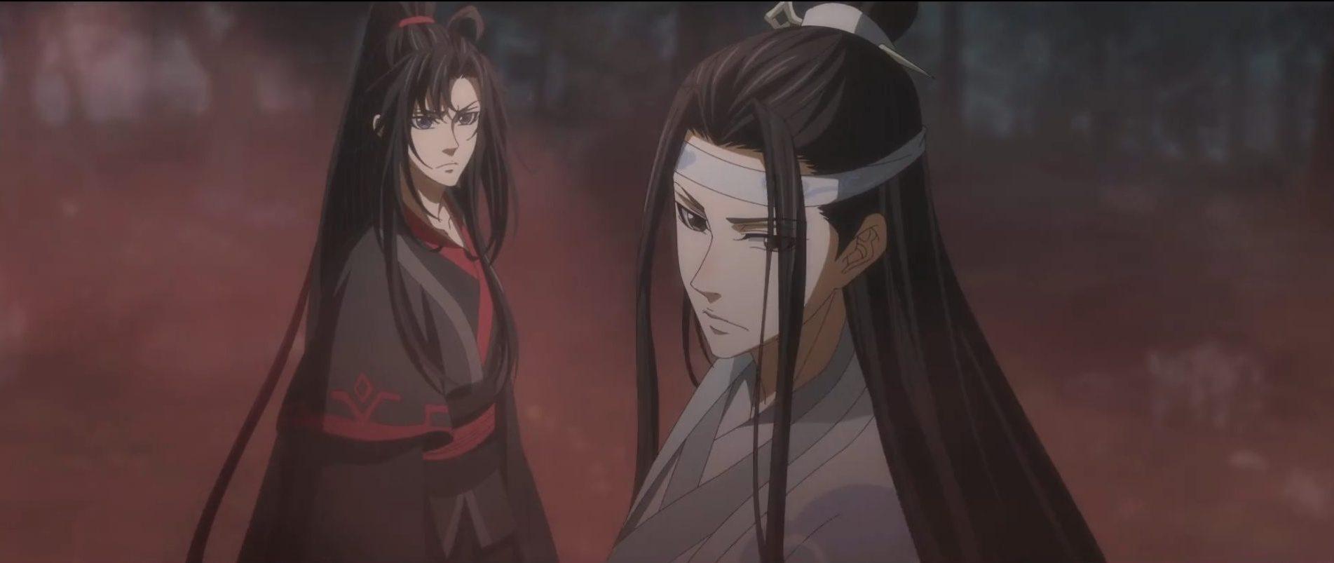 The Ending Of Mo Dao Zu Shi Season 3 Episode 3