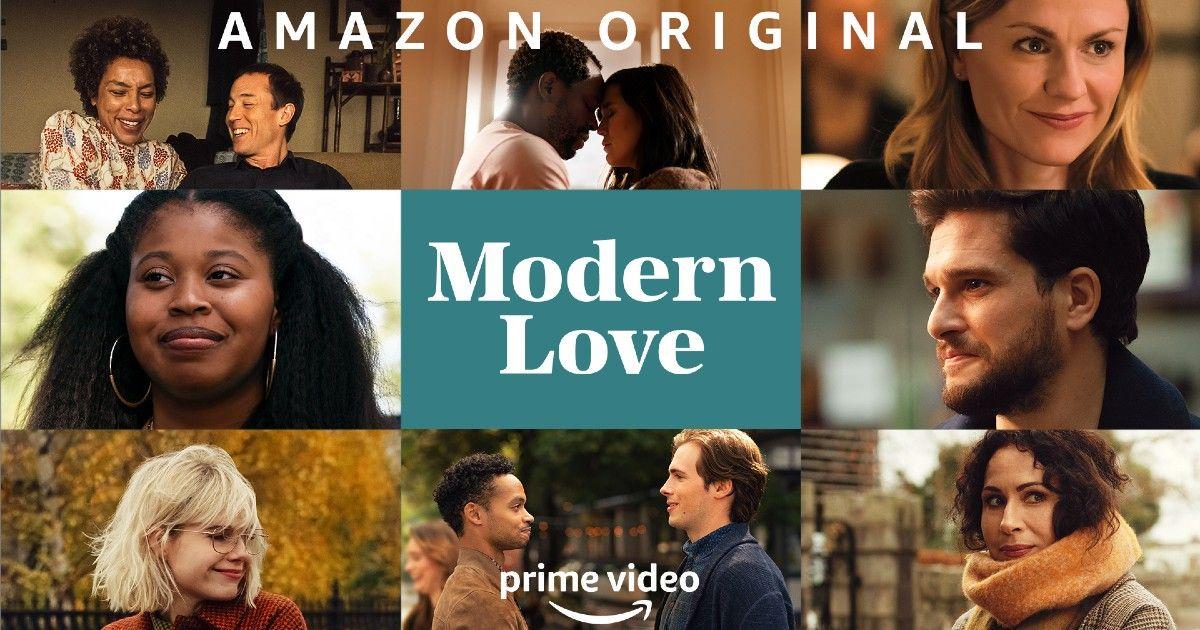 Modern Love Season 2 Release Date