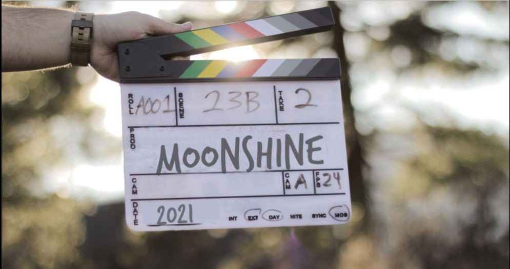 Moonshine Release Date