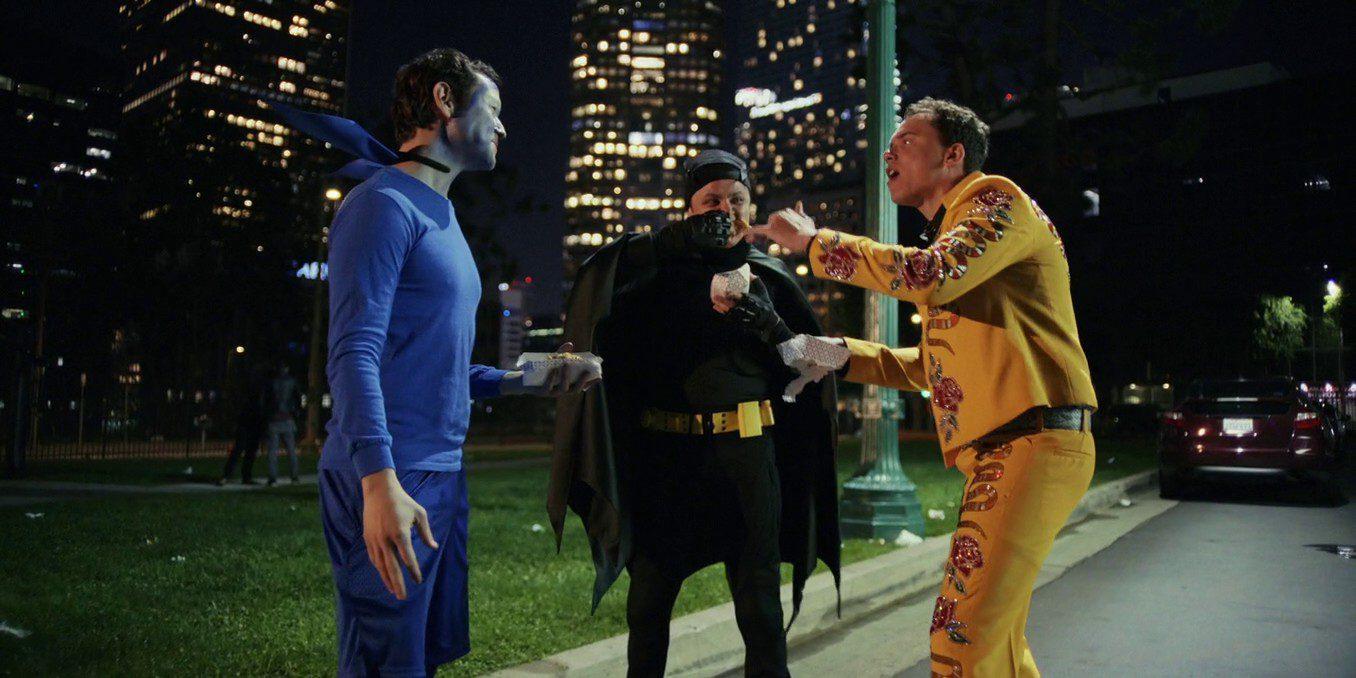 Ending OF Mr. Corman Season 1 Episode 5