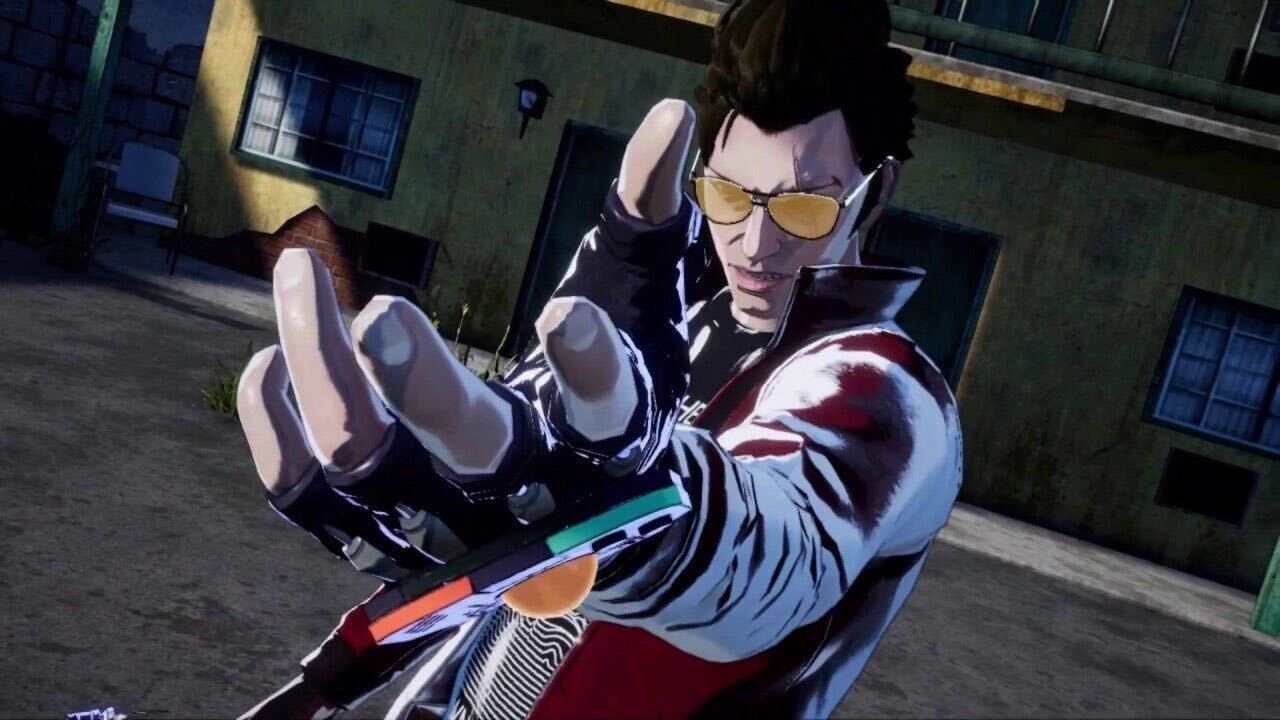 No More Heroes 3 Release Date & Plot
