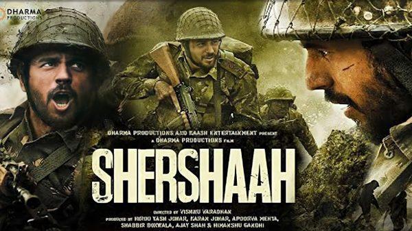 Shershaah Release Date