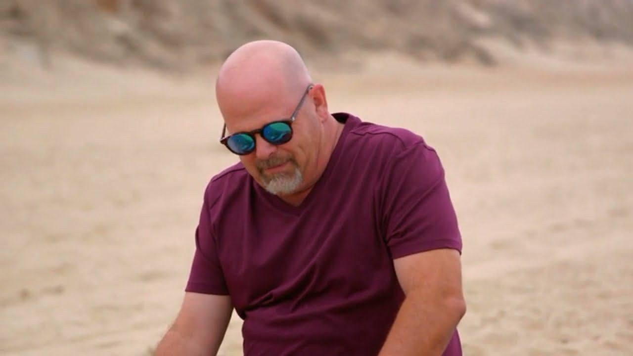 Pawn Stars Season 18 Episode 19 Ending