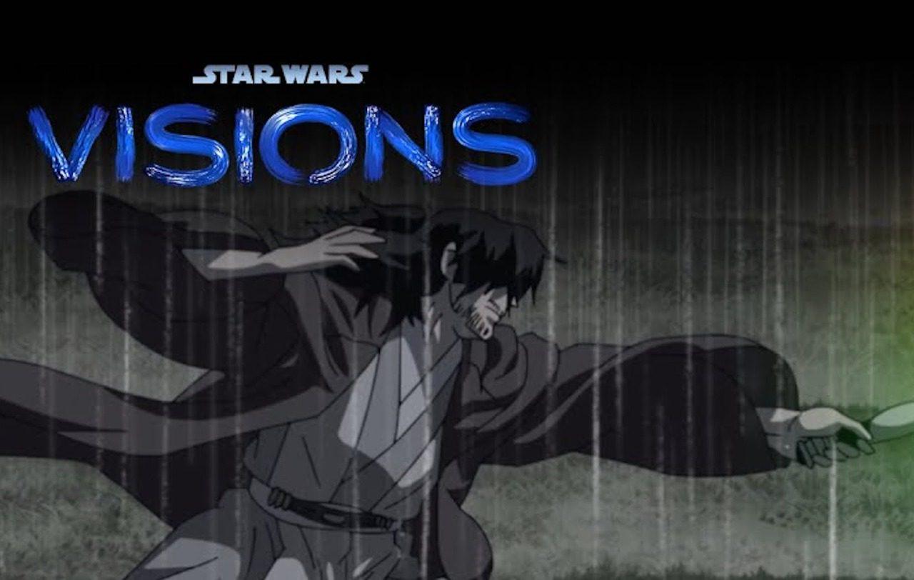 Star Wars: Vision (Disney+)