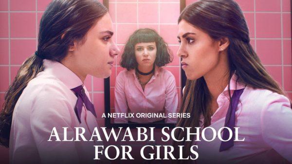 AlRawabi School for Girls (Netflix)