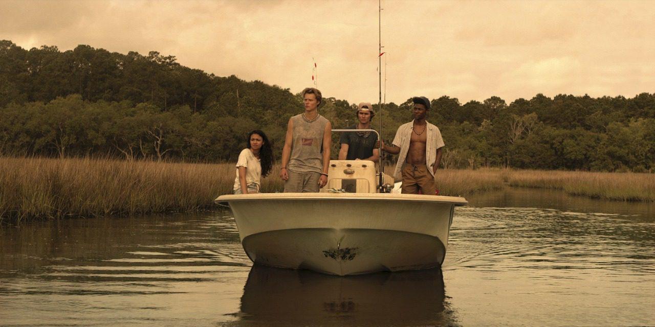 Season 2 Outer Banks