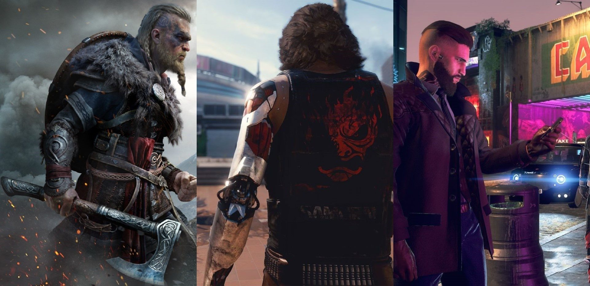 Top 10 PC Games Of 2021 For Gamers: The Best And The Upcoming Releases