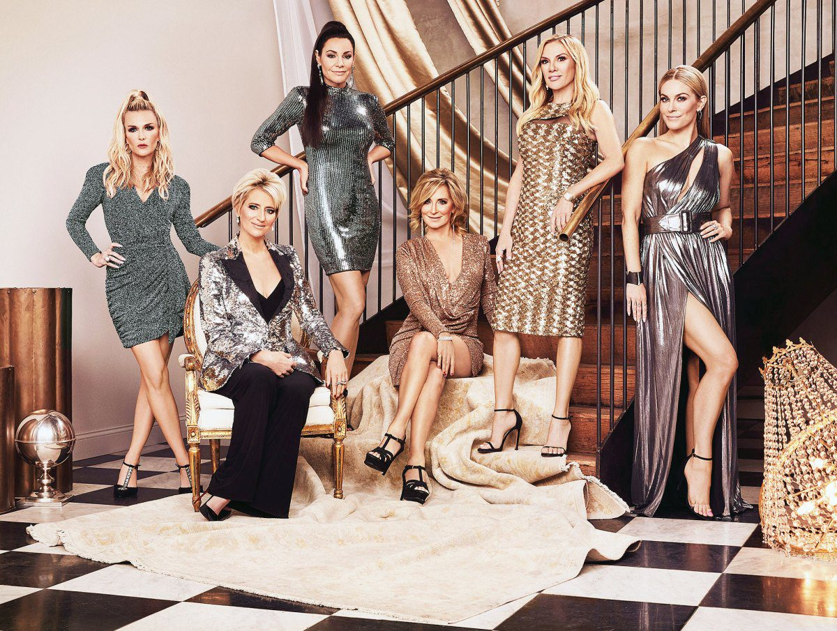 The Real Housewives of New York City Season 13 Episode 14