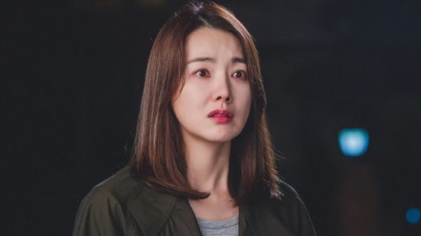 Red Shoes Episode 27