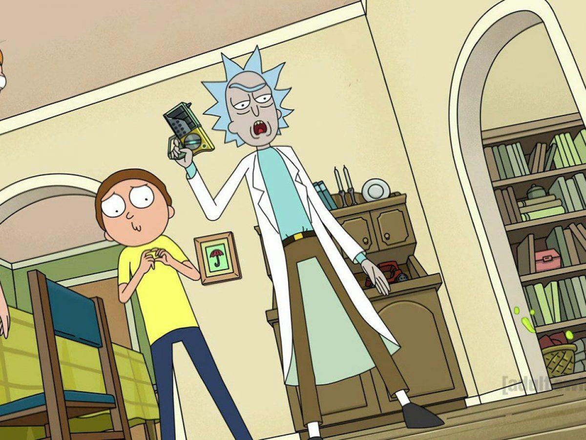 Rick and Morty Season 5 Episode 8: Release Date & Spoilers - OtakuKart