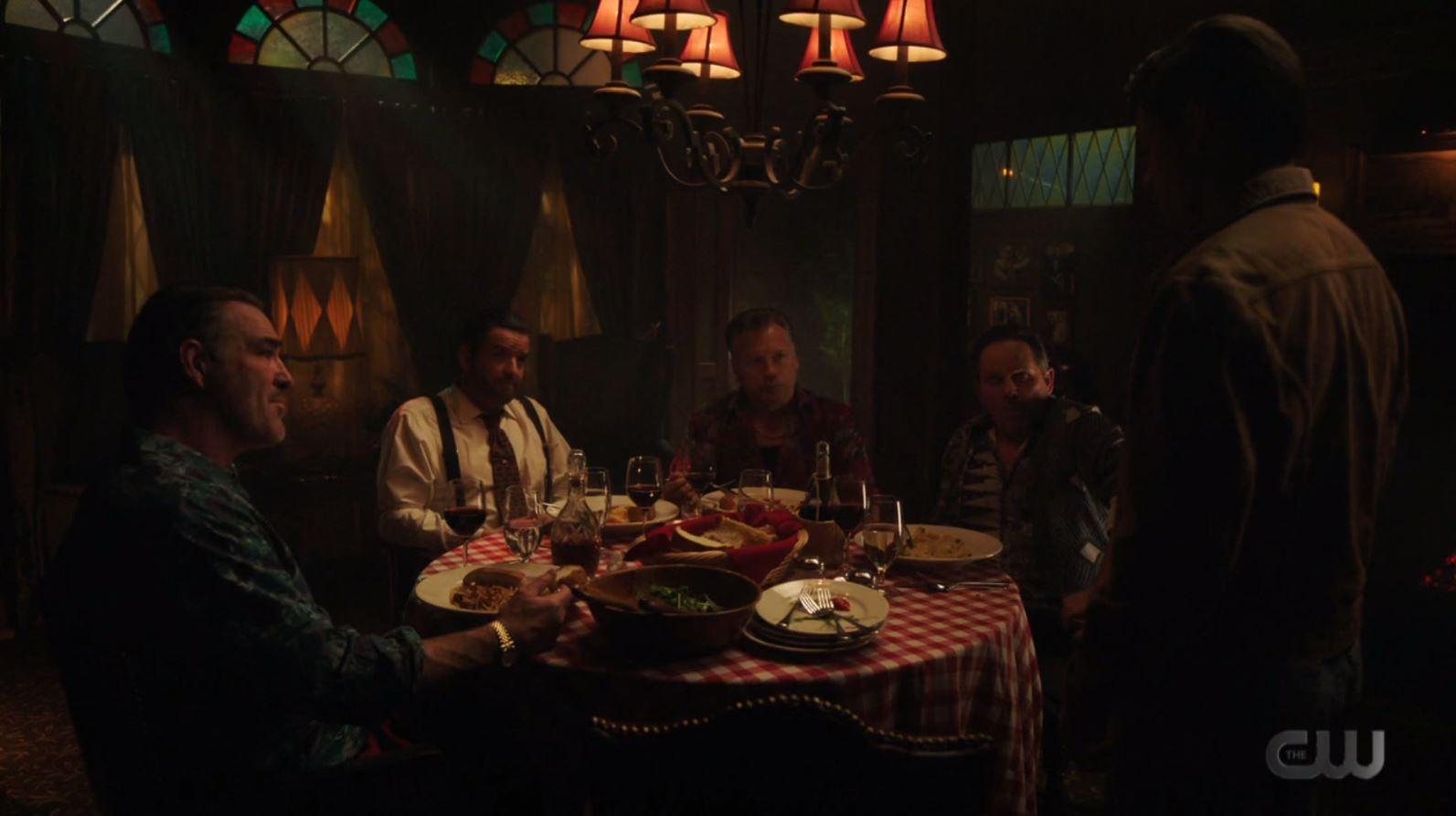 Spoilers & Recap: Riverdale Season 5 Episode 13