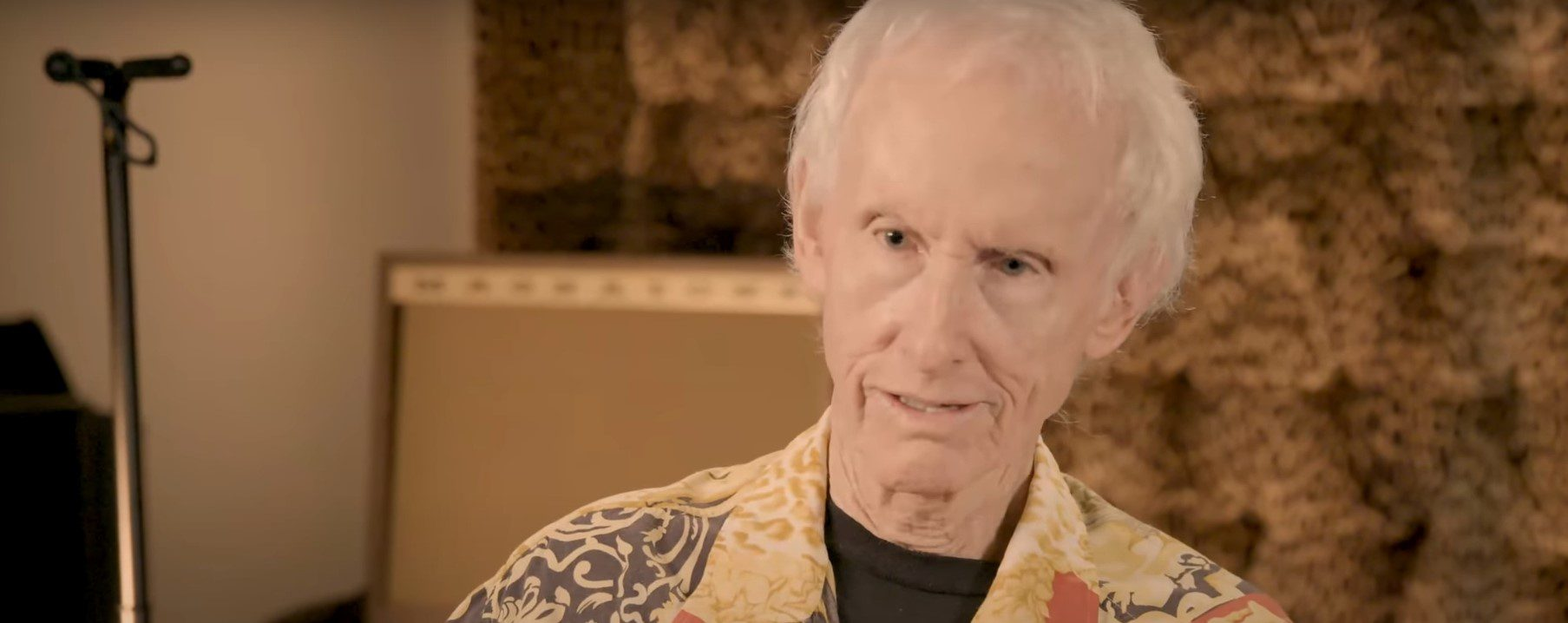 Robby Krieger Net Worth rounds north of US $15 million