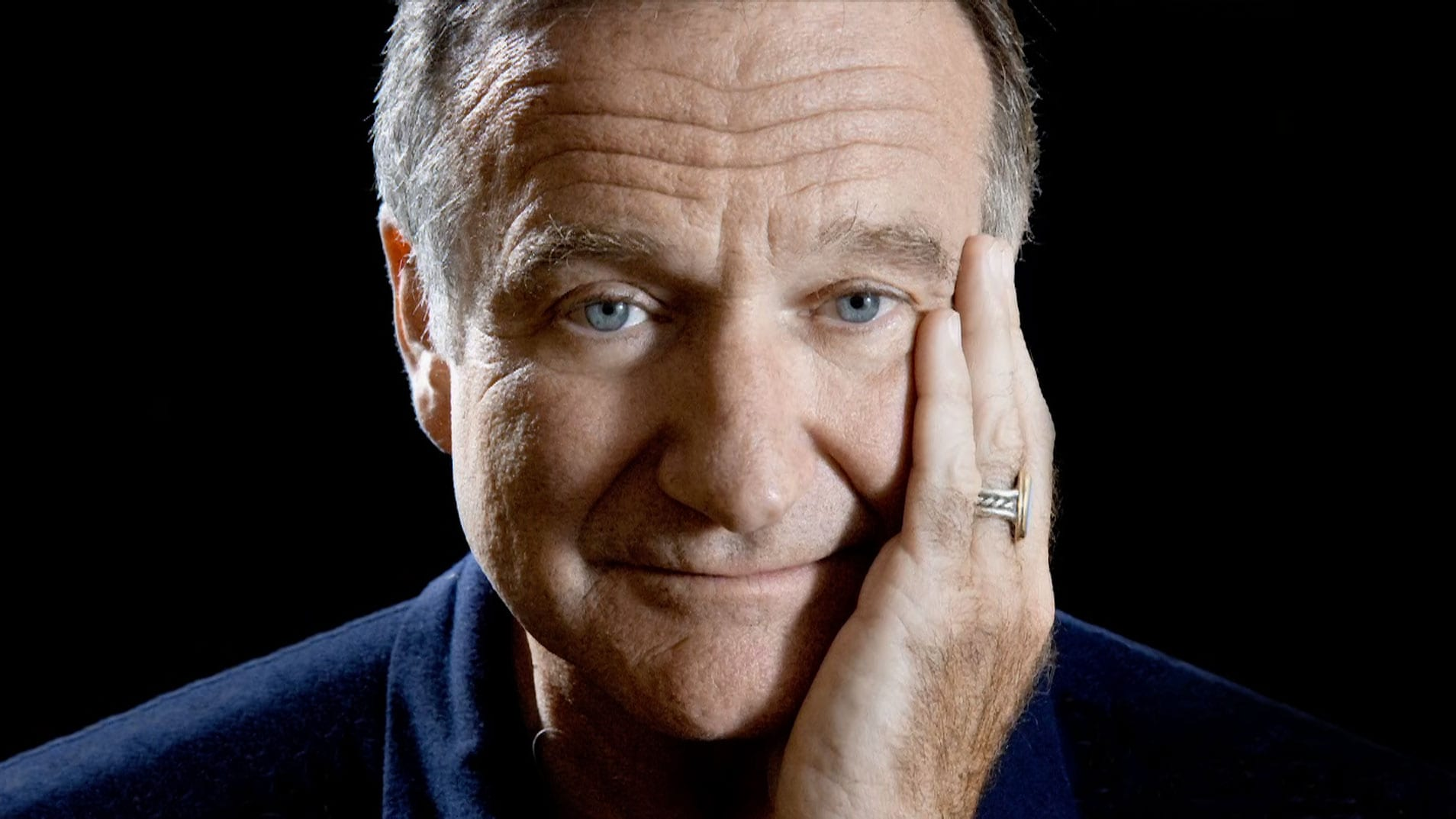 How Did Robin Williams Die?