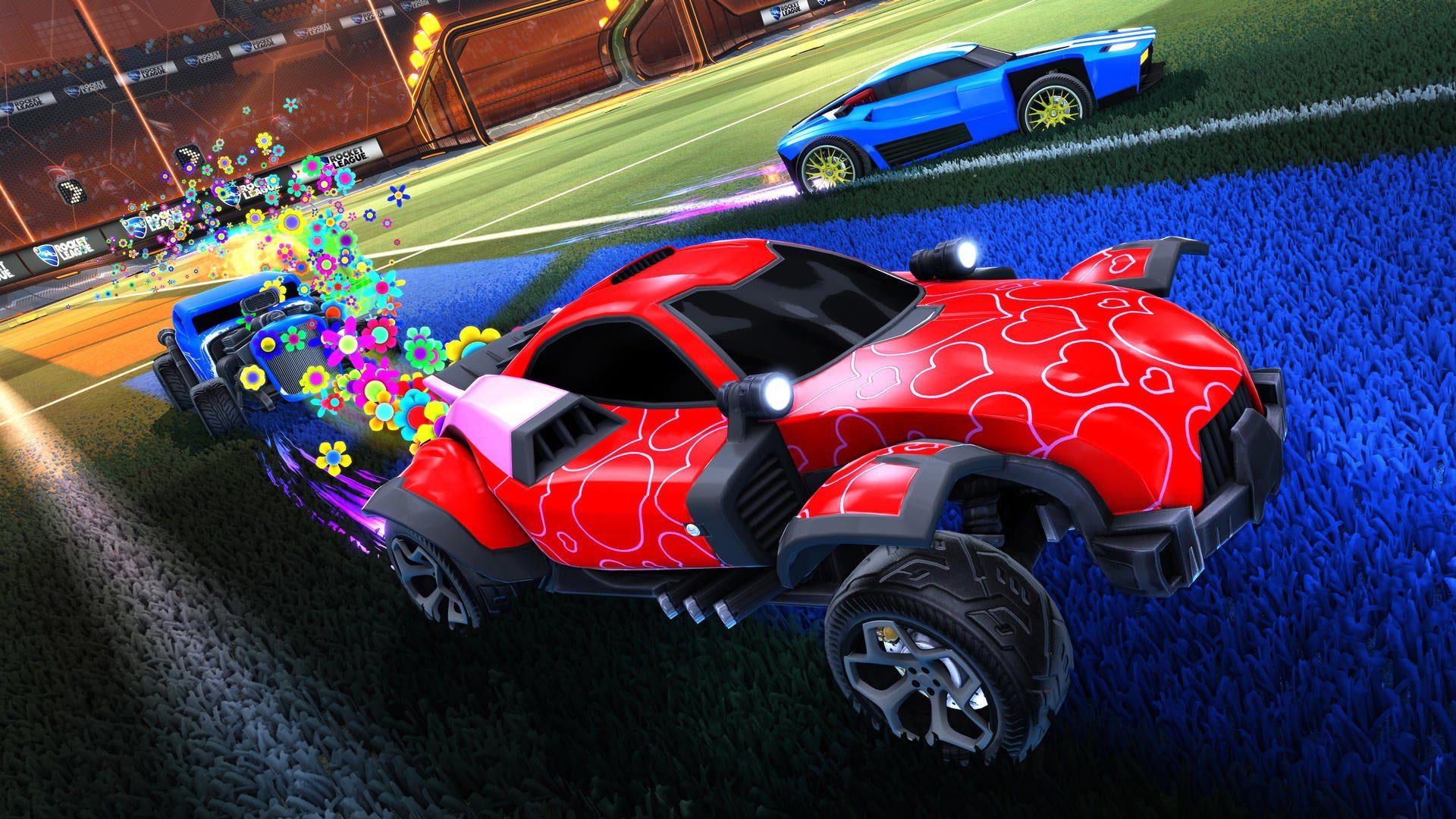 Rocket League Season 4 release date