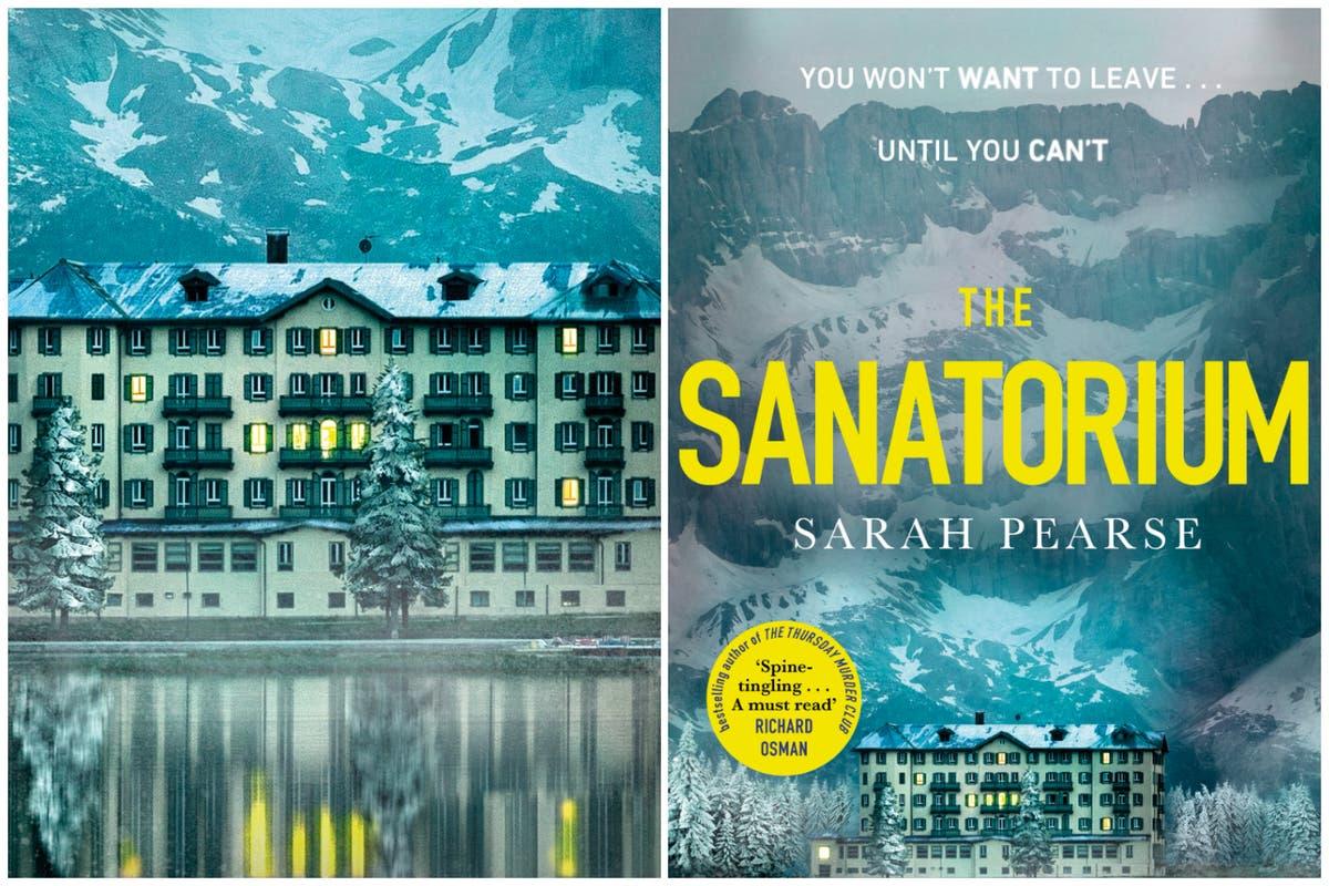 The Sanatorium ending