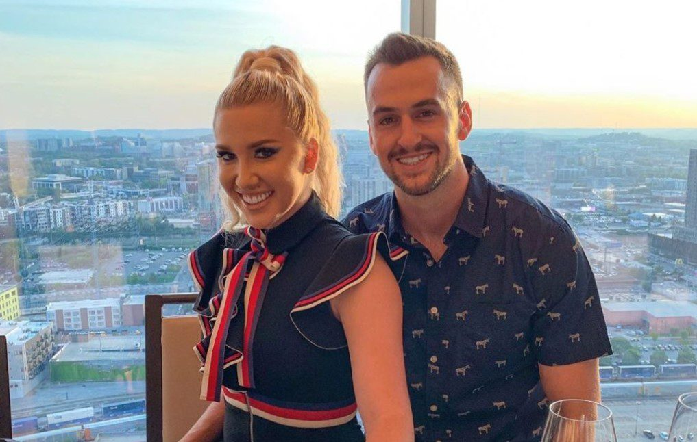 Are Nick and Savannah back together?