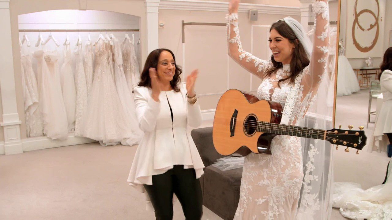 Events From previous episode that may affect Say Yes to the Dress Season 20 Episode 8