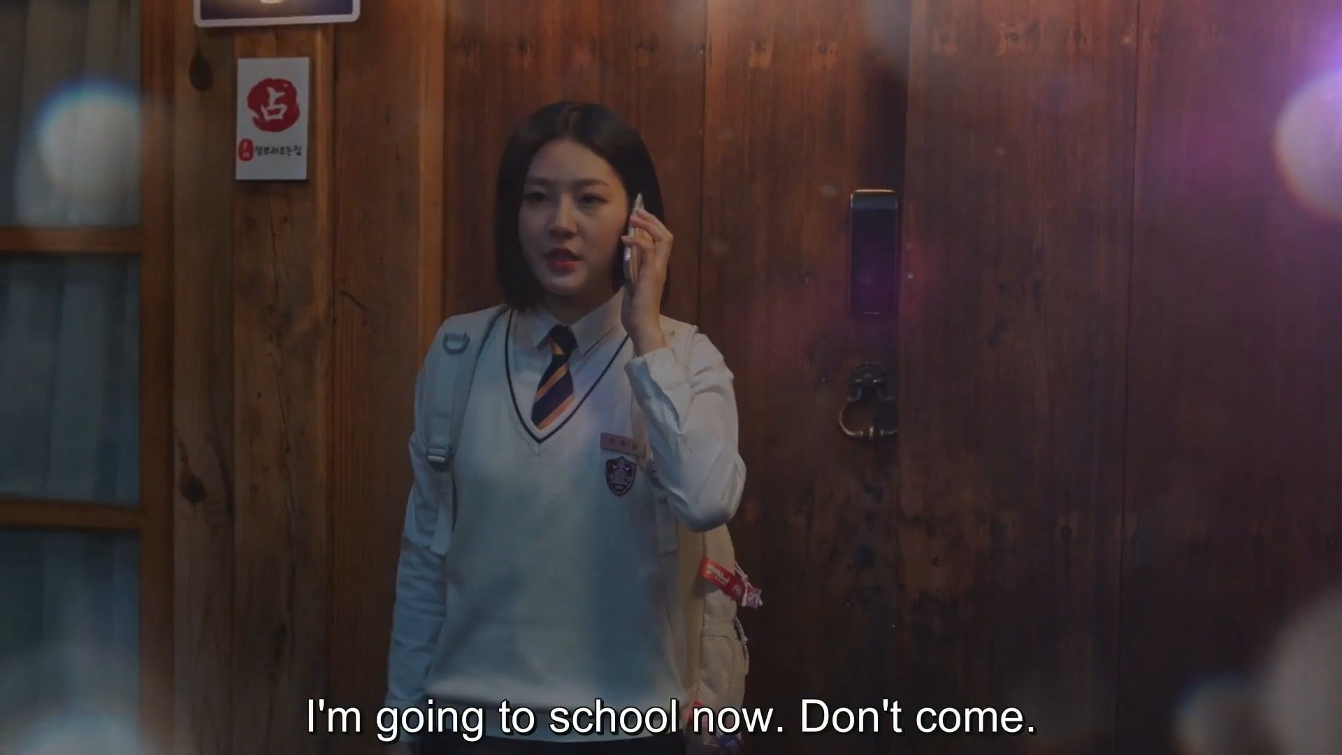 The Great Shaman Ga Doo Shim Episode 7