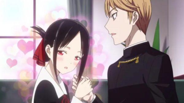 Kaguya Sama Love Is War Chapter 240