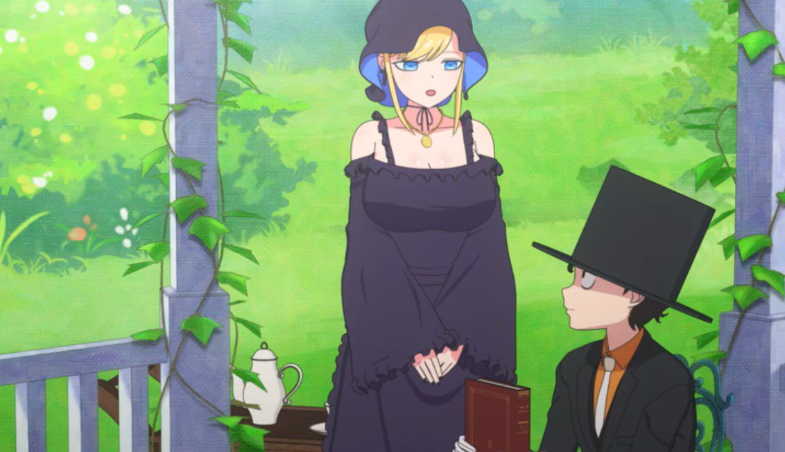 The Duke of Death and His Maid Episode 8: Release Date, Spoilers & Preview - OtakuKart