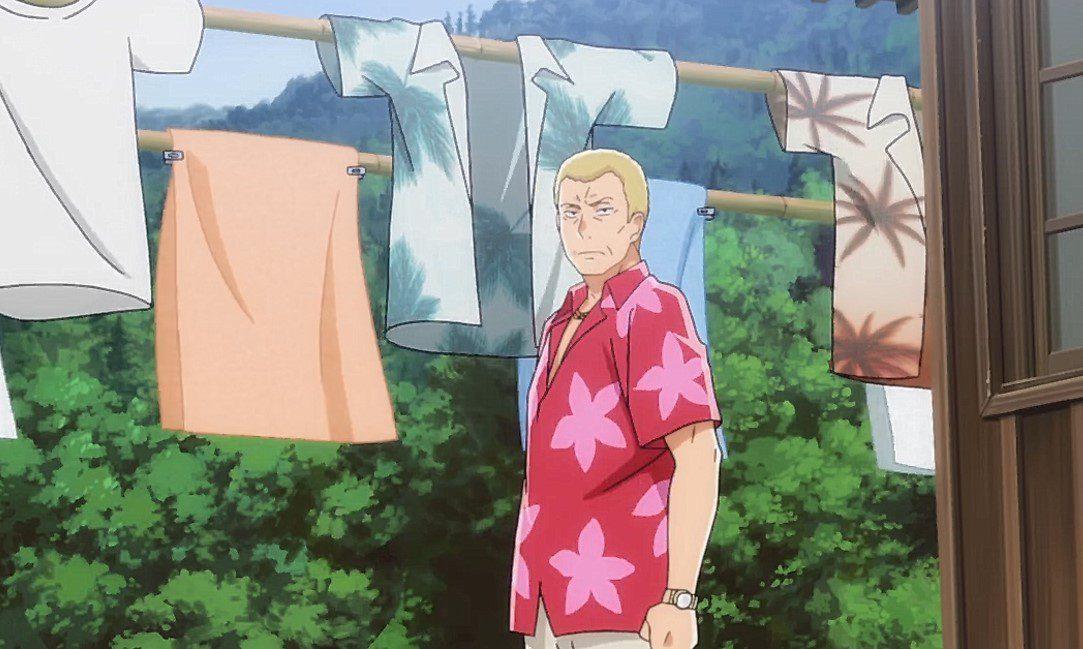 Higurashi When They Cry SOTSU