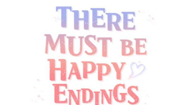 there must be happy ending webtoon