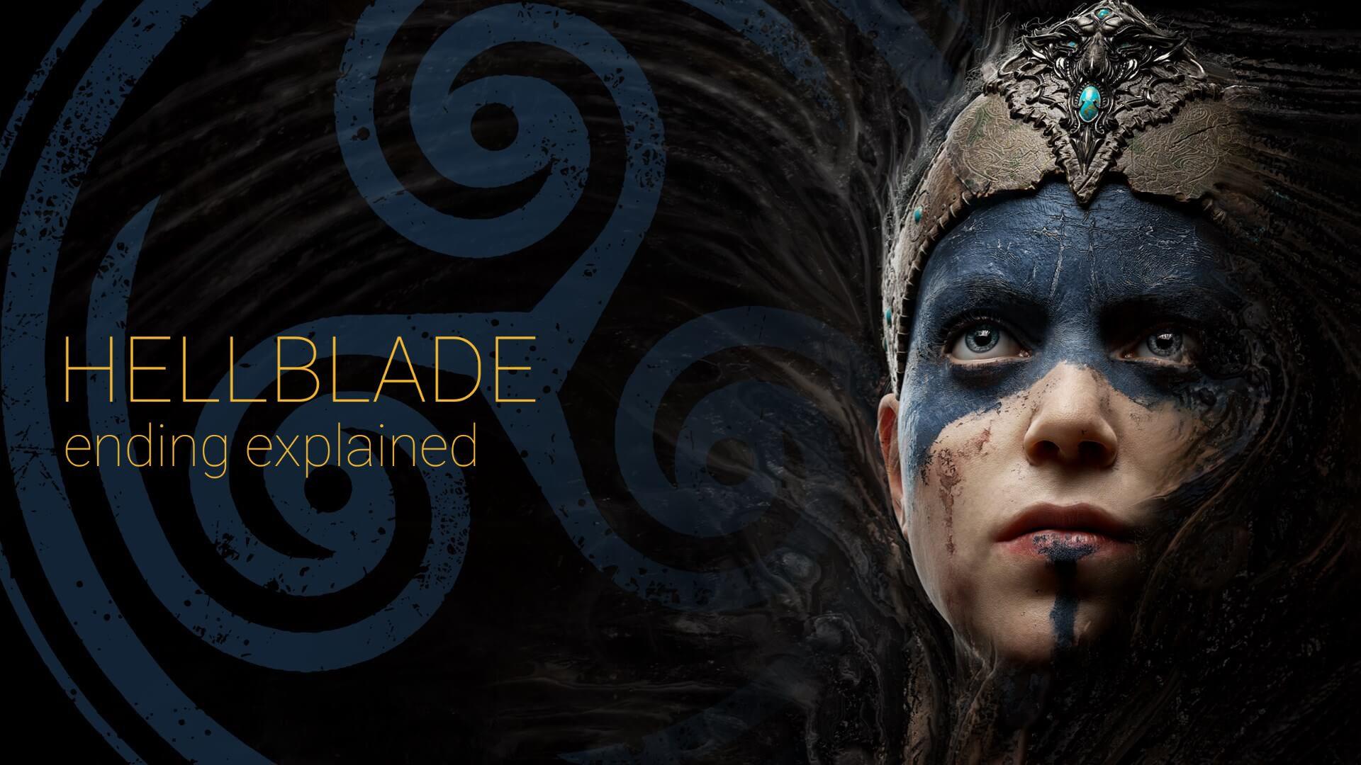 Hellblade: Senua's Sacrifice Ending Explained