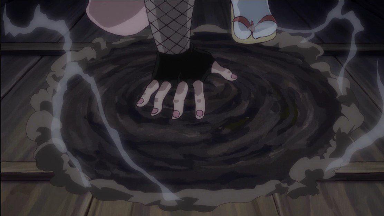 Shinobu Powers
