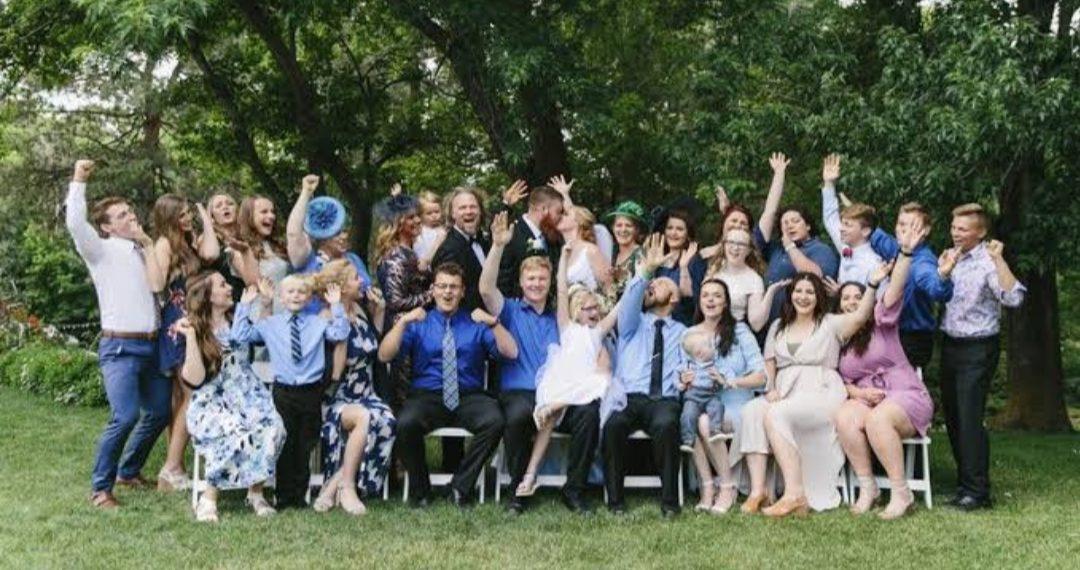 Sister Wives Familyy