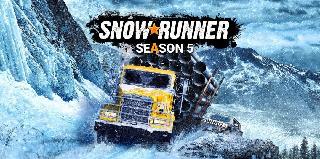Snowrunner season 5 release date