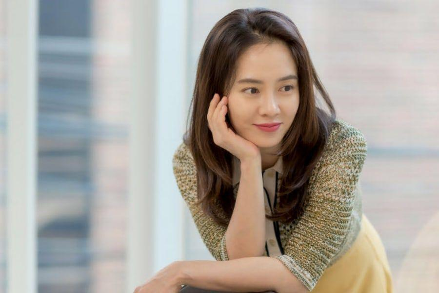 Song Ji-Hyo Boyfriend: Who is the Actress Dating in 2021?
