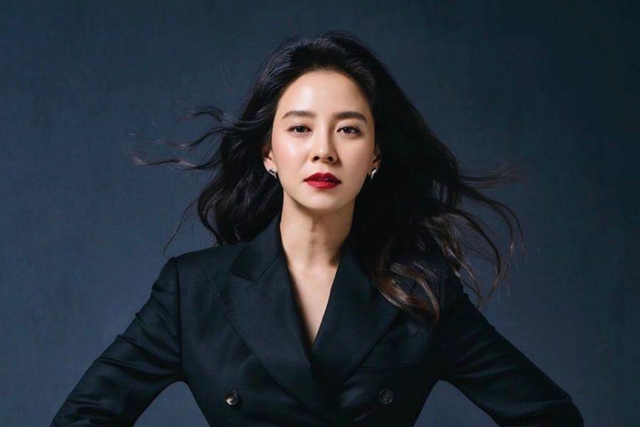 Who Is Song Ji-Hyo Dating?