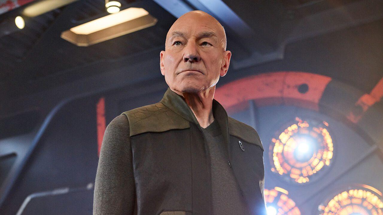 Star Trek Picard Season 2 Everything We Know