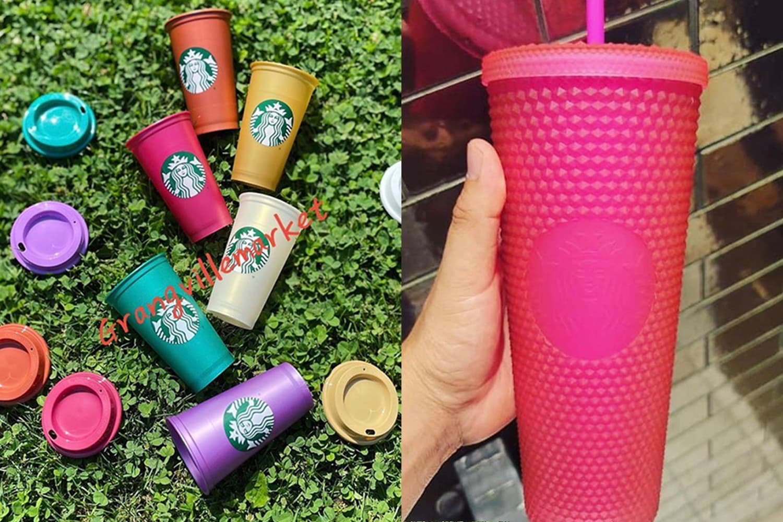 Starbucks Cups Release Dates 2021