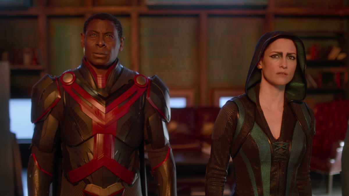Supergirl Season 6 Episode 8 Release Date & Spoilers
