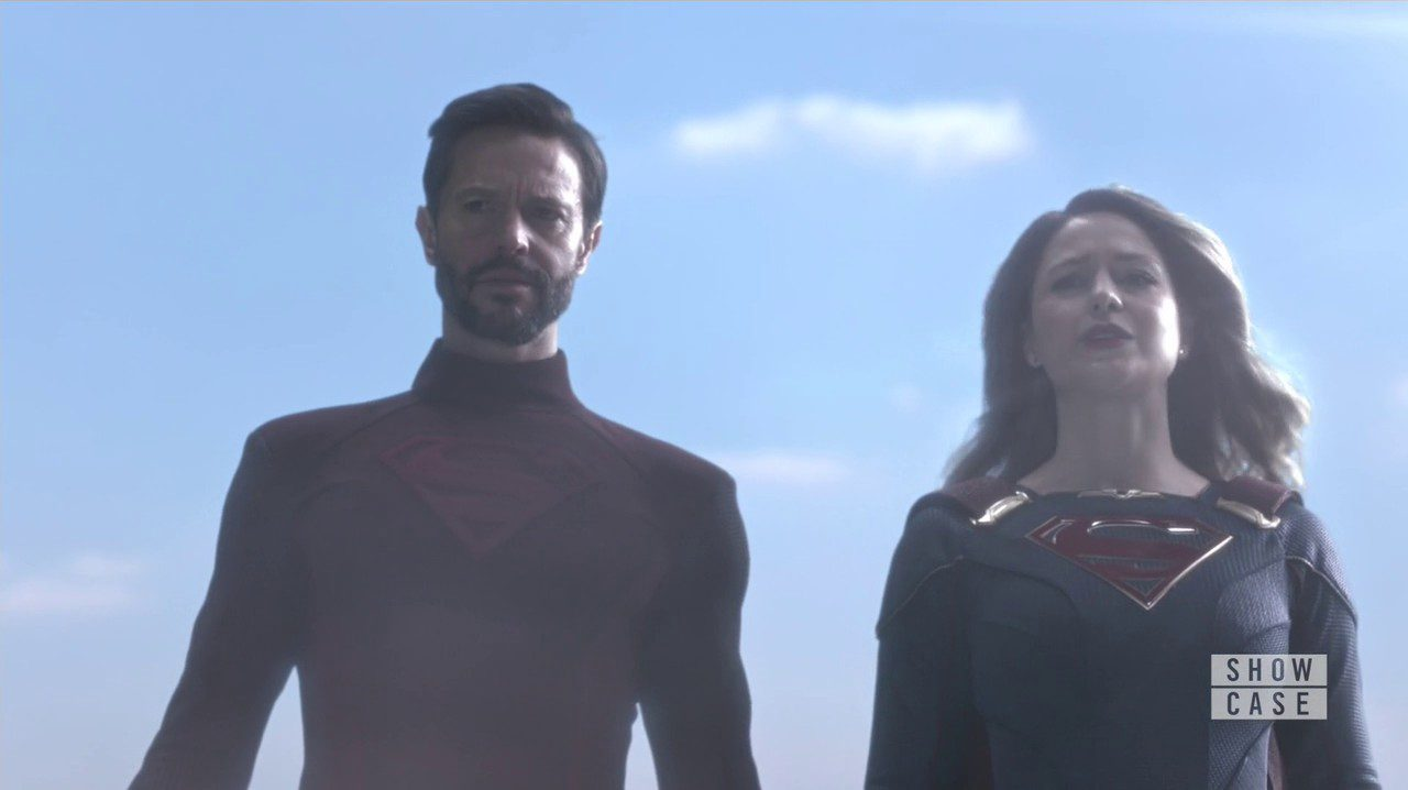 Events From Previous Episode That May Affect Supergirl Season 6 Episode 9